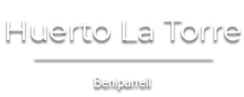 Huerto La Torre Logo